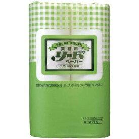【キッチンペーパー】ライオンリードペーパー 大サイズ (2ロール)