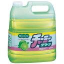 【食器洗剤】ライオン チャーミーグリーン 業務用4L