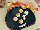 6個入【 秋 】【 高級上生菓子 】季節の詰め合わせ おまかせ セット こだわり 和スイーツ / フォトジェニック 映え / …