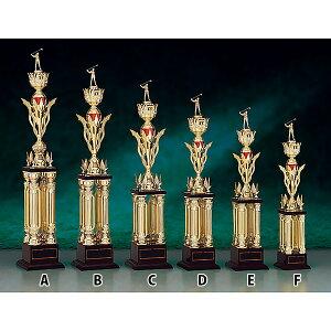 トロフィー T8808F ★高さ610mm《H-3》選べる競技108種類★名入れ彫刻無料 ゴルフコンペ 野球 サッカー バレー バスケットボール スポーツ大会 優勝記念品