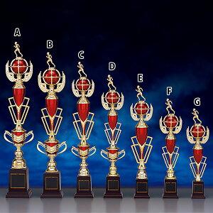 トロフィー T8816G ★高さ430mm《B-0》選べる競技108種類★名入れ彫刻無料 ゴルフコンペ 野球 サッカー バレー バスケットボール スポーツ大会 優勝記念品
