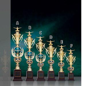 トロフィー T8840F ★高さ360mm《B-0》選べる競技108種類★名入れ彫刻無料 ゴルフコンペ 野球 サッカー バレー バスケットボール スポーツ大会 優勝記念品