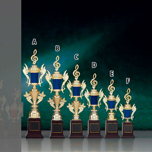 トロフィー T8847A ★高さ450mm《B-1》選べる競技108種類★名入れ彫刻無料 ゴルフコンペ 野球 サッカー バレー バスケットボール スポーツ大会 優勝記念品