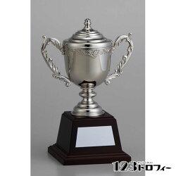 優勝カップシルバーカップNO-2530A★高さ295mm《BS12》