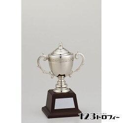 優勝カップシルバーカップNO-2553C★高さ175mm《BS15》