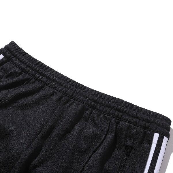 adidasOriginalsBECKENBAUERTRACKPANTS(Black)【メンズサイズ】【18SS-I】