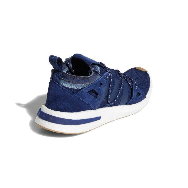 adidasOriginalsARKYNW(DarkBlue/RunningWhite/Gum)【レディースサイズ】【18SS-I】