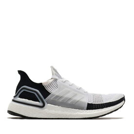 adidas UltraBOOST 19(RUNNING WHITE/RUNNING WHITE/GREY TWO)(アディダス ウルトラブースト 19)【メンズ】【スニーカー】【19SS-I】