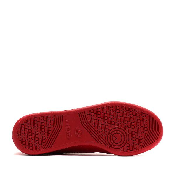 adidasOriginalsCONTINENTAL80ATMOS(SCARLET/SCARLET/SCARLET)(アディダスオリジナルスコンチネンタル80アトモス)【メンズ】【レディース】【スニーカー】【19SS-I】
