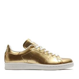 adidas STAN SMITH(GOLD MET/GOLD MET/CRYSTAL WHITE)(アディダス スタンスミス)【メンズ】【レディース】【スニーカー】【19FW-I】