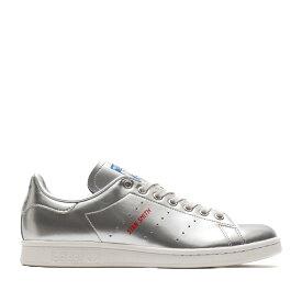 adidas STAN SMITH(SILVER METRIC/SILVER METRIC/CRYSTAL WHITE)(アディダス スタンスミス)【メンズ】【レディース】【スニーカー】【20SS-I】