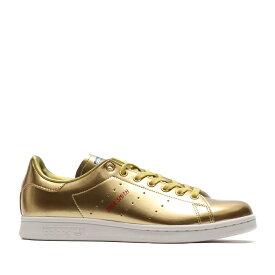 adidas STAN SMITH(GOLD METRIC/GOLD METRIC/CRYSTAL WHITE)(アディダス スタンスミス)【メンズ】【レディース】【スニーカー】【20SS-I】