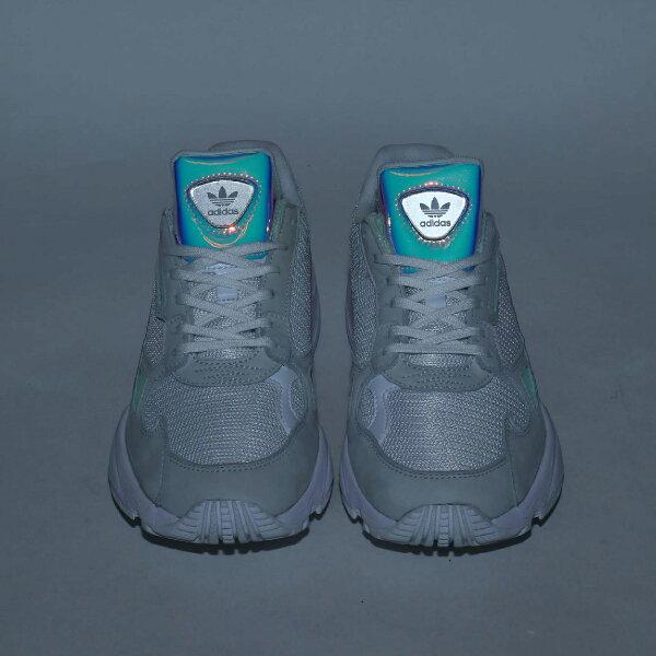 adidasADIDASFALCONWatmos(FOOTWEARWHITE/FOOTWEARWHITE/SUPPLIERCOLOR)(アディダスファルコンWアトモス)【レディース】【スニーカー】【20SS-I】