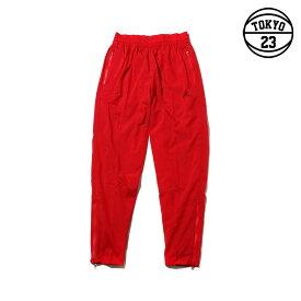 8c899d49d378 NIKE AS AJ5 VAULT PANT (687 - GYM RED BLACK BLACK) (