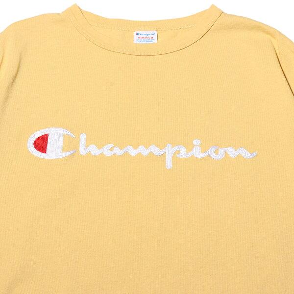 ChampionONEPIECE(チャンピオンワンピース)ベージュ【レディースワンピース】19SP-I