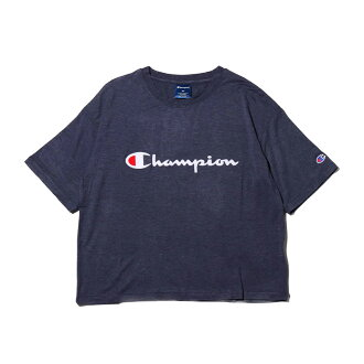 Champion T-SHIRT (챔피언 티셔츠) 네이비