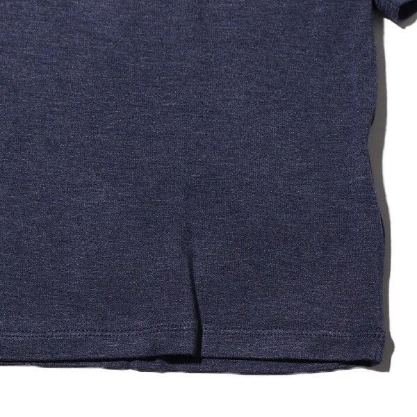ChampionT-SHIRT(チャンピオンティーシャツ)ネイビー【レディース半袖Tシャツ】19SP-I