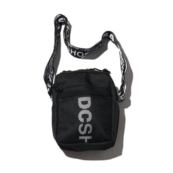 DCSHOES19VERTICALLY(BLACK)(ディーシーシューズ19バーチカリー)【メンズ】【レディース】【バッグ】【19SS-I】