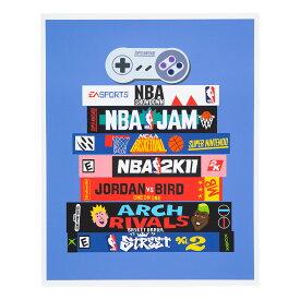 DRAKE CEREAL NBA Jam Session (MULTI)(ドレイク シリアル エヌビーエージャムセッション)【メンズ】【レディース】【インテリア】【21SP-I】