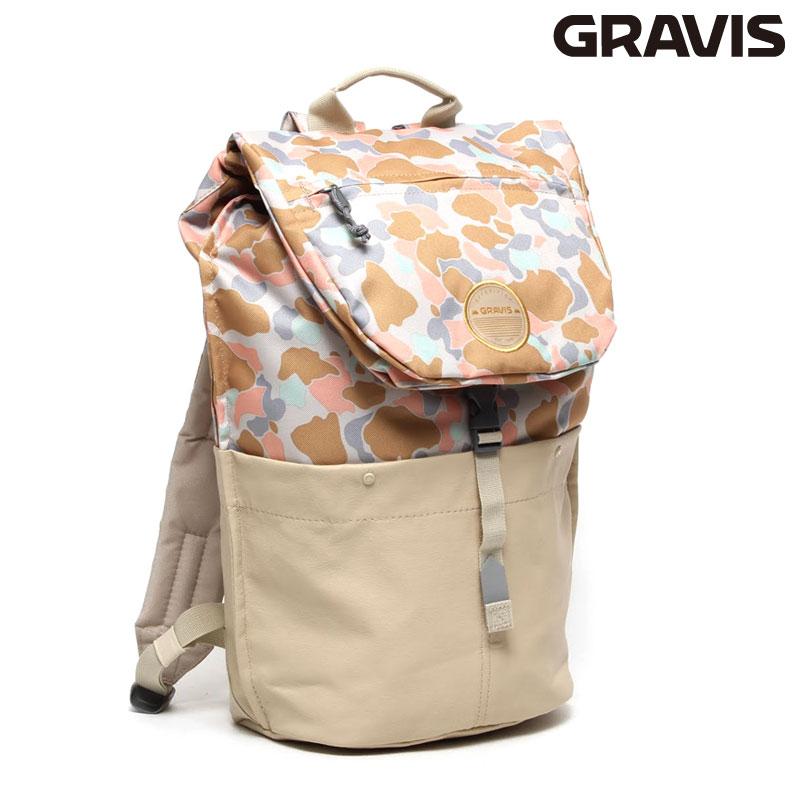 GRAVIS LIMA (26L) (J-SODA) (グラビス リマ) 【バックパック】【15SS-I】【60】【sale0123】