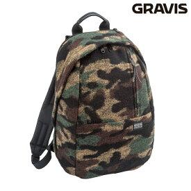 GRAVIS MOMENTO (24L) (CAMO) (グラビス モーメント) 【バックパック】【リュック】【BAG】【60】【sale0123】