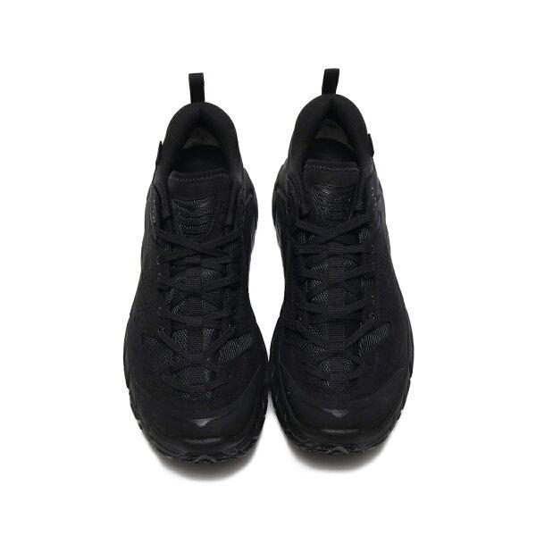 HOKAONEONETORULTRALOWWPJP(Black)(ホカオネオネトウウルトラロウWPJP)【メンズ】【スニーカー】【19SS-I】