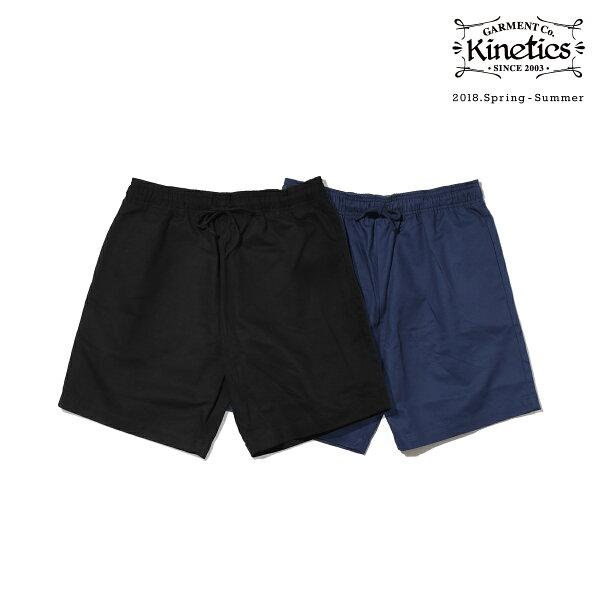 KineticsChineseShorts(2色展開)【メンズサイズ】【18SS-I】