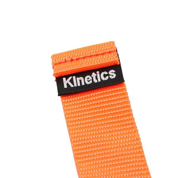 KineticsFunctionBelt(ORANGE)(キネティクスファンクションベルト)【ナイロン】【ベルト】【19SS-I】