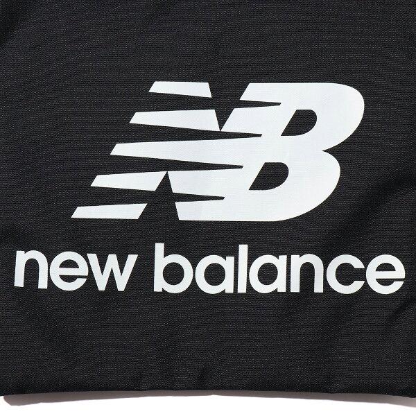 NewBalanceJABL8704(BLACK)(ニューバランスJABL8704)【メンズ】【レディース】【トートバッグ】【19FW-I】