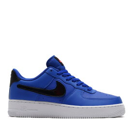 NIKE AIR FORCE 1 '07 LV8 3(RACER BLUE/VAPOR GREEN-BLACK-WHITE)(ナイキ エア フォース 1 07 LV8 3)【メンズ】【スニーカー】【19FA-I】