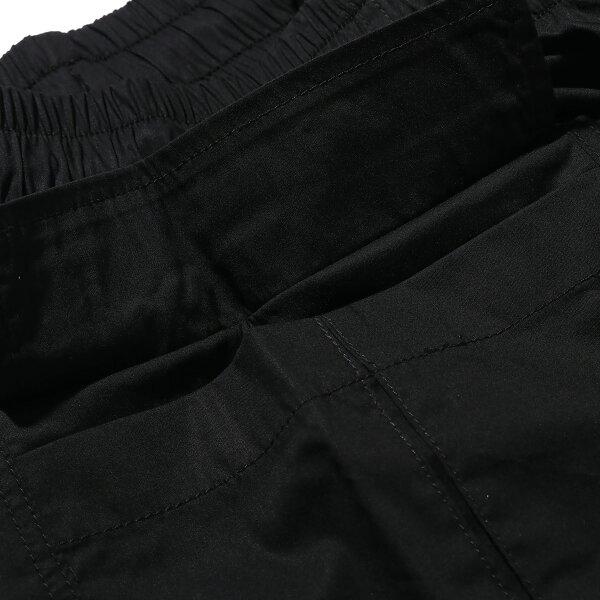 NIKEASMNSWMESHORTCARGOSTRT(BLACK)(ナイキMESTRTカーゴショート)【メンズ】【ハーフパンツ】【19FA-I】