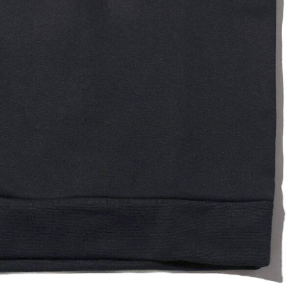 NIKEMJSPRTDNAHBRFLEECECREW(BLACK)(ナイキジョーダンSPRTDNAHBRフリースクルー)【メンズ】【スウェット】【19FA-I】