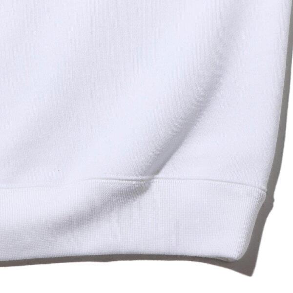 NIKEASMNSWJDICRWFLCHWYWT(WHITE/BLACK)(ナイキJDIフリースHWYWTクルー)【メンズ】【長袖Tシャツ】【19HO-I】