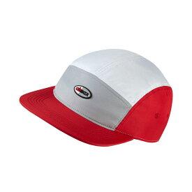 NIKE U NSW AROBILL AW84 CAP AIR MAX(WOLF GREY/WHITE/UNIVERSITY RED)(ナイキ エア マックス AW84 キャップ)【メンズ】【レディース】【キャップ】【18SP-I】