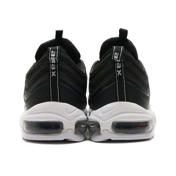 NIKEAIRMAX97(BLACK/WHITE)(ナイキエアマックス97)【メンズ】【レディース】【スニーカー】【18FA-I】