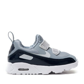 NIKE AIR MAX TINY 90 (TD)(OBSIDIAN MIST/PURE PLATINUM-OBSIDIAN)(ナイキ エア マックス タイニー 90 TD)【キッズ】【スニーカー】【19SP-I】