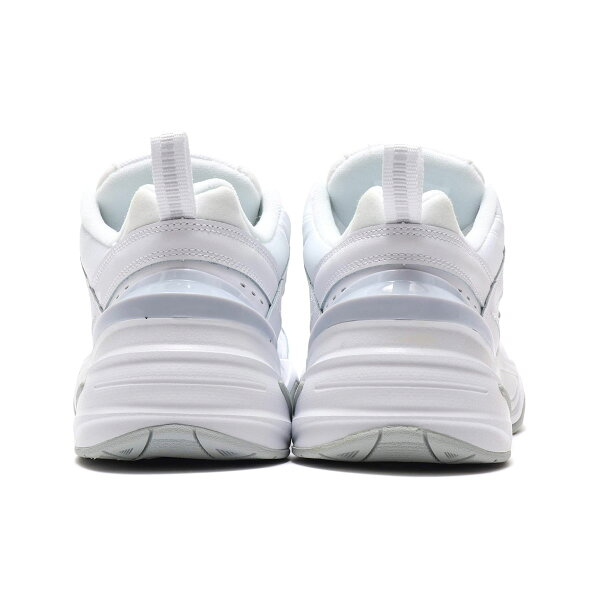NIKEM2KTEKNO(WHITE/WHITE-PUREPLATINUM)(ナイキM2Kテクノ)【メンズ】【レディース】【スニーカー】【18HO-I】