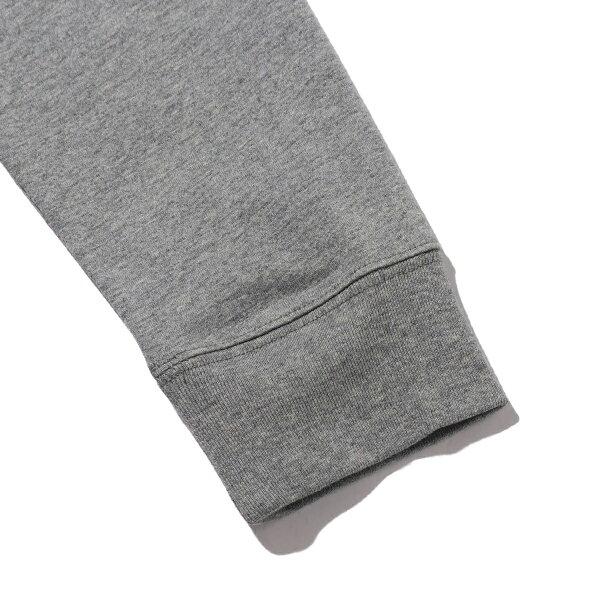 NIKEMJLSCTNTHEMANCREW(CARBONHEATHER)(ナイキジョーダンCTNTHEMANL/Sクルー)【メンズ】【長袖Tシャツ】【19HO-I】