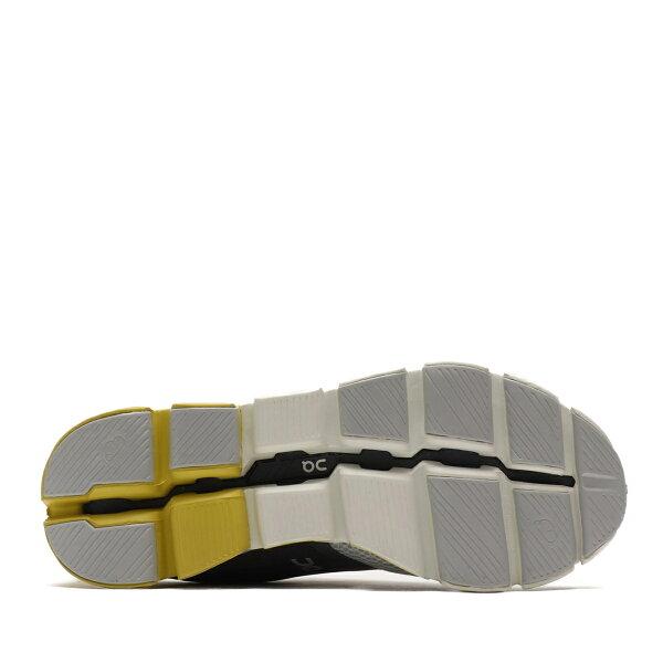 ONCLOUDFLYER(Grey/Lime)(オンクラウドフライヤー)【メンズ】【スニーカー】【19FW-I】