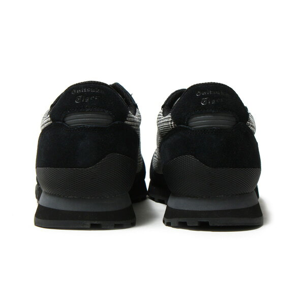 OnitsukaTigerCOLORADO85(BLACK/BLACK)(オニツカタイガーコロラドエイティファイブ)【メンズ】【レディース】【スニーカー】【17FA-I】