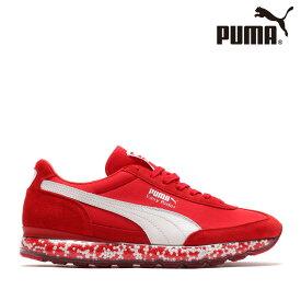 PUMA JAMMING EASY RIDER(RIBBON RED-PU)(プーマ ジャミング イージー ライダー)【メンズ】【レディース】【スニーカー】【19SP-I】