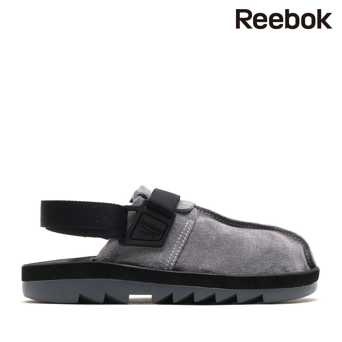 Reebok BEATNIK(AROI/BLACK/STEEL)(リーボック ビートニック)【メンズ】【レディース】【サンダル】【18SS-I】
