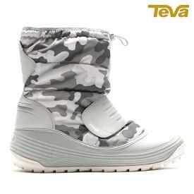 TEVA VERO BOOT 2(CMGRY)(テバ ベロ ブーツ 2)【Kinetics】【撥水】【ブーツ】【ストリート】【50】【sale0123】【16FW-I】