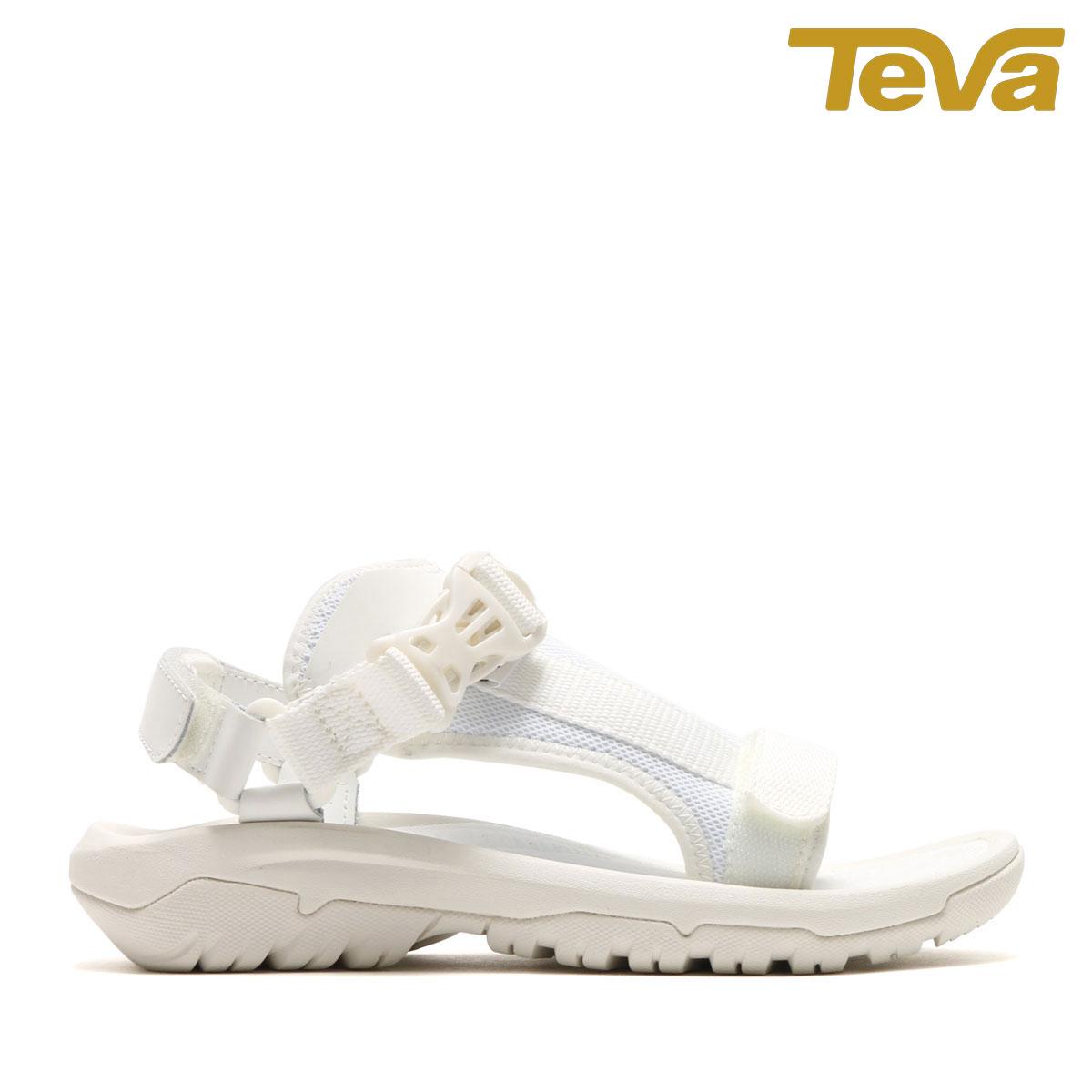 TEVA W HURRICANE VOLT (WHITE) (テバ ウィメンズ ハリケーン ボルト) 【Kinetics】【レディース】【サンダル】【ストリート】【17SS-I】