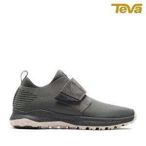 TEVA Peralta(CHARCOAL GREY)(テバ ペラルタ)【メンズ】【スニーカー】【18FW-I】