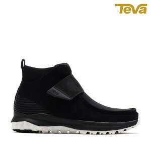 TEVA Peralta Chukka(BLACK)(テバ ペラルタ チャッカ)【メンズ】【スニーカー】【18FW-I】