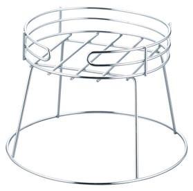 ドリンクサーバー ガラス SALUS (セイラス) ドリンクサーバースタンド 佐藤金属 あす楽!!【送料490円】
