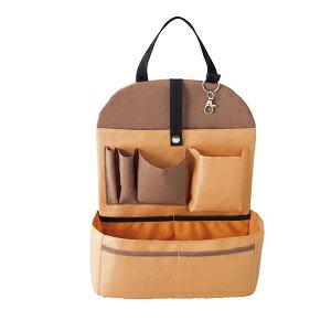 在庫あり!!【メール便送料無料】整理名人!リュックのインナーポケット インナーポケット A4バック 収納鞄 トートバック