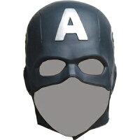 なりきりマスクキャプテン・アメリカ
