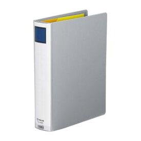 キングジム キングファイルSD A4S 灰 11 【119】【本社出荷】【AC】/kinggim 文具 定番 キングファイルSD